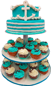 Cupcake-Kombinationen