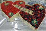 Hochzeitstorte Obsttorten: Verschlungene Liebe